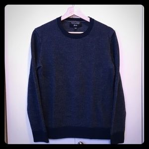 Banana Republic Italian Merino Wool Sweater